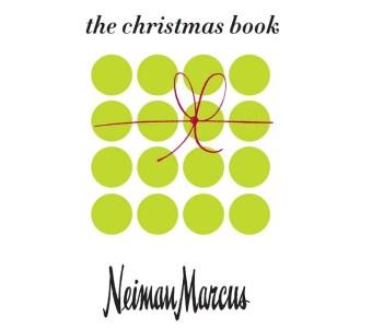Neiman Marcus Christmas Book cover