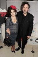 Helena Bonham-Carter, Tim Burton