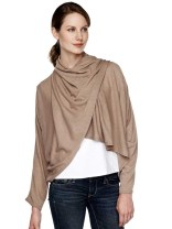 Renees Convertible Shrug Jacket by Sure Couture