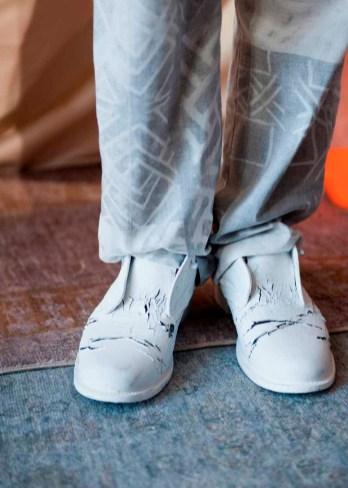 Vintage Shoe Company X Assembly New York shoe 1