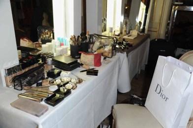 2012 Dorchester Collection Fashion Prize Grand Final
