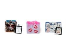 2012 Fashion Merchandising Entries