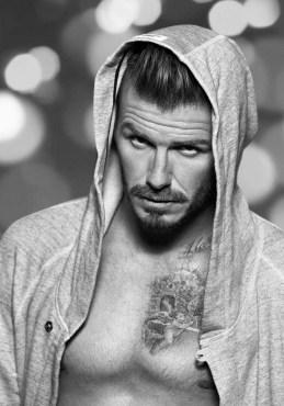David Beckham HM Holiday 2012 05