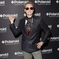 Carson Kressley attends the Polaroid Eyewear 75th Anniversary Party