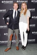 Whitney Port and Carson Kressley attend the Polaroid Eyewear 75th Anniversary Party
