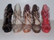 BCBG 2013 Shoe Collection