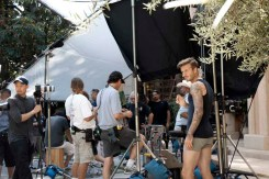 David Beckham Bodywear S13 Campaign 02