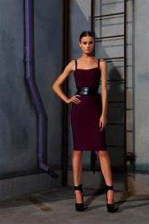 Herve Leger Pre-Fall 2013 08