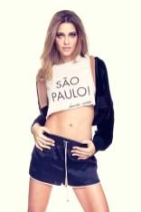 ANNA BEATRIZ BARROS amfAR Sao Paulo