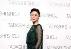 Actress Tian Harong