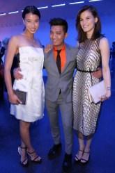 Lily Kwong, Bryan Boy, Hanneli Mustaparta