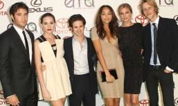 Sexiest TV Cast Revenge