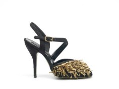 Gaspard Yurkievich Shoes F13 03