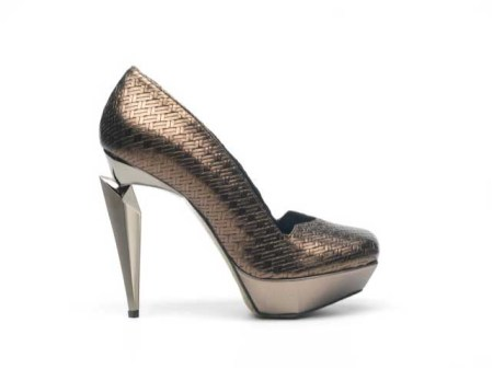 Gaspard Yurkievich Shoes F13 11