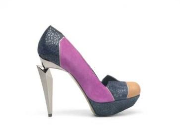 Gaspard Yurkievich Shoes F13 13