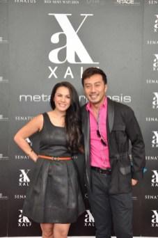Vanessa Chong & Goh Wee Ping