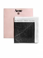 Acne Studios Limited Edition Scarf