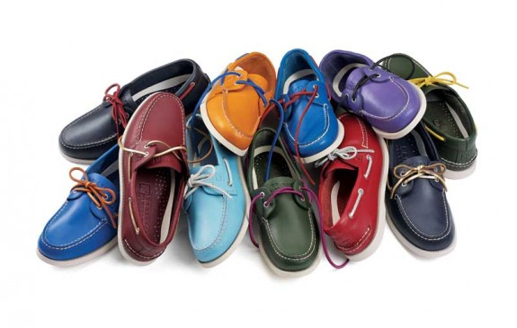 sperry topsider color pack grp 1
