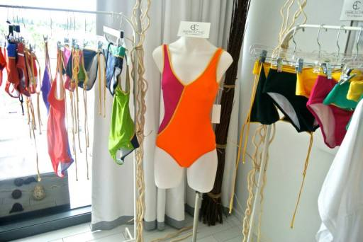 """Barraca Chic Swimwear 2014 Collection"""