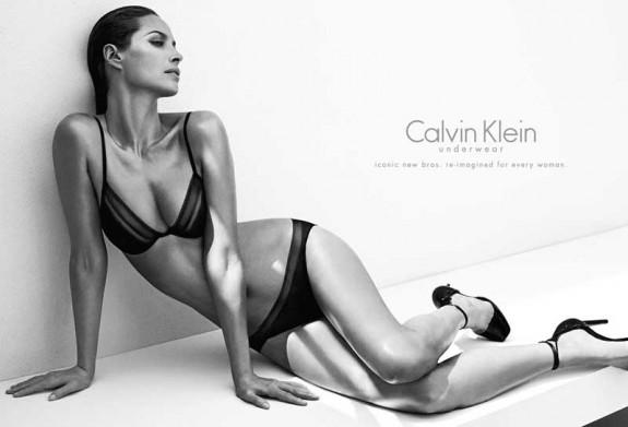 calvin klein underwear bare underwire 01
