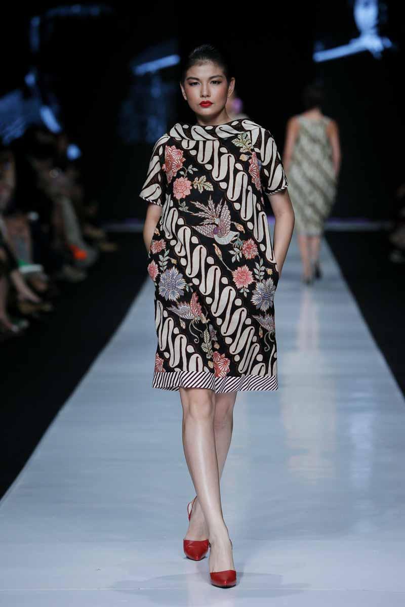 Jakarta Fashion Week 2014 Edward Hutabarat Part 2 | FashionWindows Network