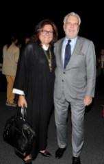 Fenr Mallis and Terrance Schaefer