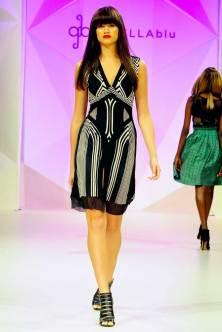 Gisellablu at FF Dubai 2013 (9)