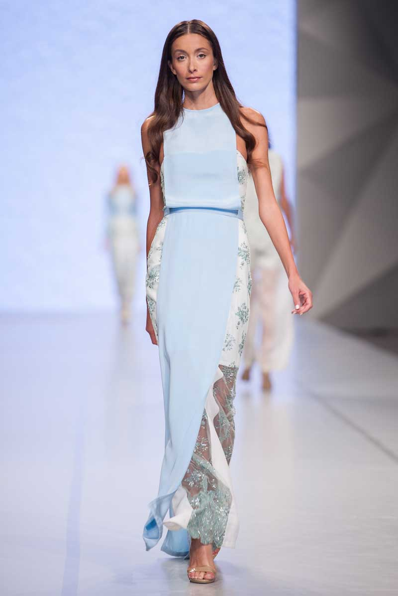 Fashion Forward Dubai 2013 Madiyah Al Sharqi Spring 2014 Fashionwindows Network