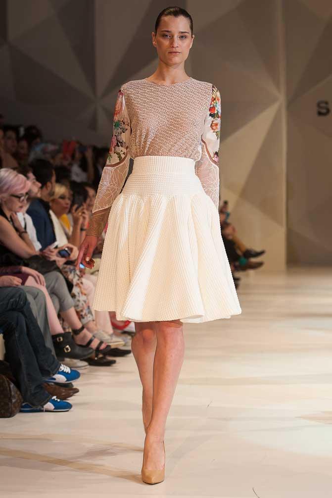 Starch at Fashion Forward 2013 (1)