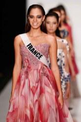 Miss France Hinarani de Longeaux