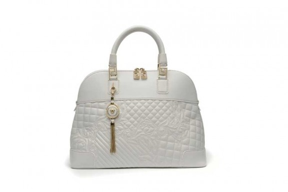 Versace Vanitas Athena bag