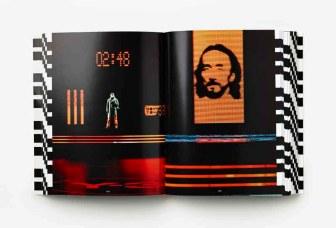Y-3 10th Anniv Book Design by PL Studio 07
