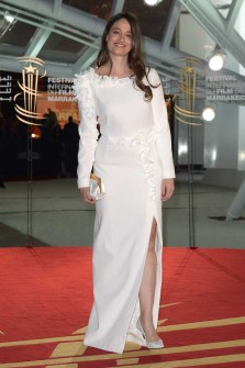 Marrakech International Film Festival - 'A Thousand Times Good Night' Red Carpet Photocall