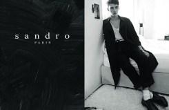 Sandro S14 campaign (2)