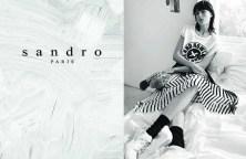 Sandro S14 campaign (3)