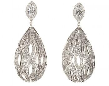 Wilfredo Rosado Chandelier earrings