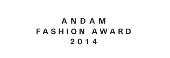 andam fashion award 2014
