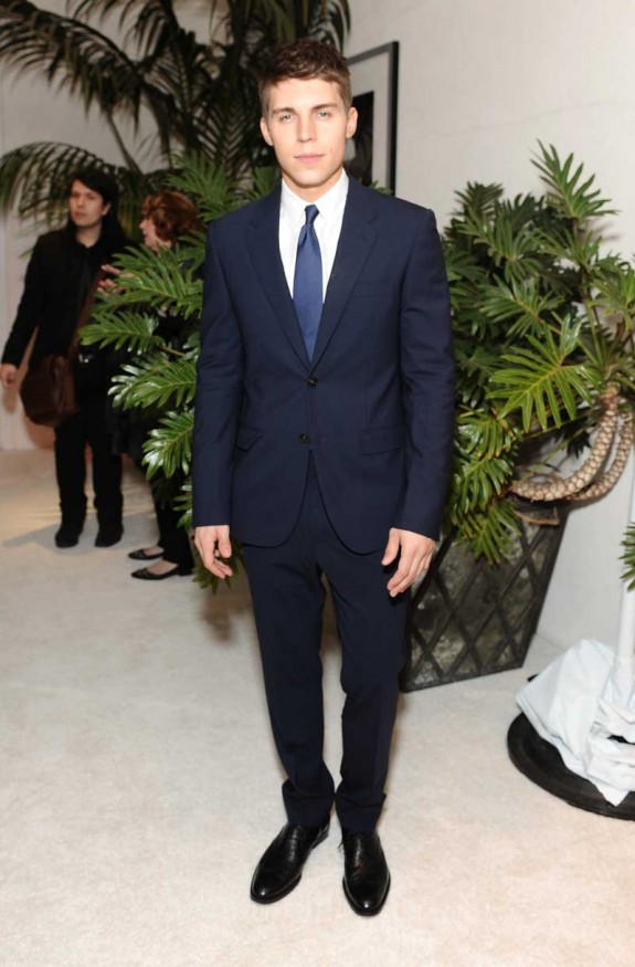16th Costume Designers Guild Awards With Presenting Sponsor Lacoste - Roaming