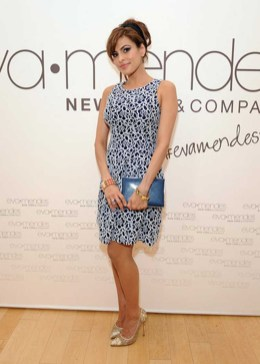NEW YORK & COMPANY EVA MENDES