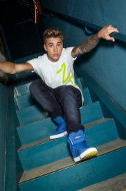 Justin Bieber for adidas NEO (1)