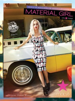 Material Girl S14 Campaign (5)