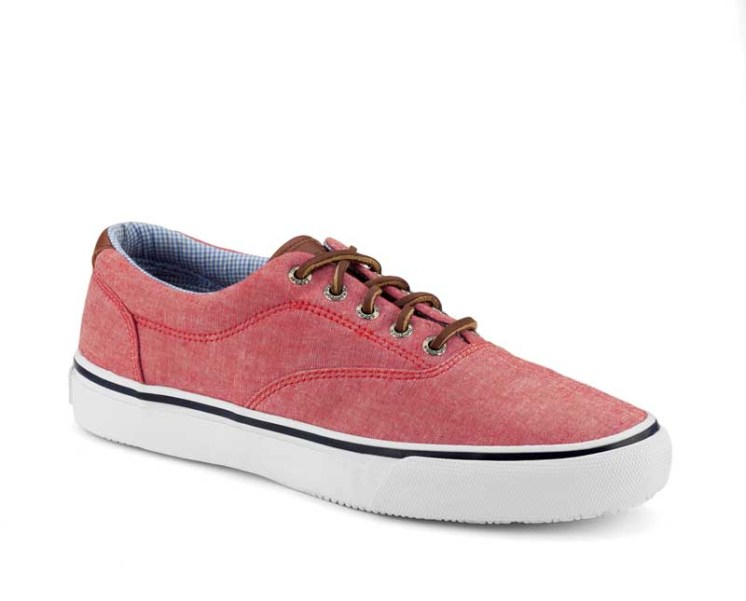 Sperry Top-Sider Chambray 04