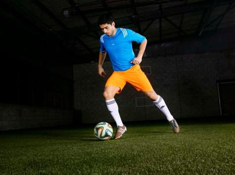 adidas Luis Suarez 05