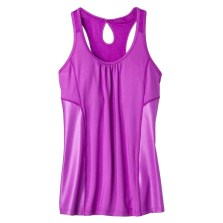 C9 by Champion Women's Sleeveless Keyhole Tank With Inner Bra, $19.99