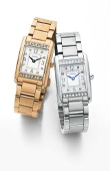 COACH LEXI WATCH GOLDTONE $278, STAINLESS STEEL $248