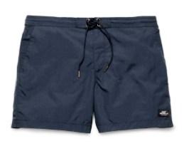 David Beckham swim for HM (5)