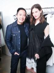DEREK LAM & JAMIE WOLF for New York City Ballet
