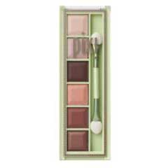 Pixi by Petra Mesmerizing Mineral Palette, Copper Peach, $12