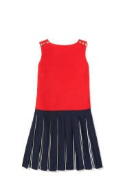 Tommy Hilfiger -- To Tommy From Zooey tennish_dress_$129.50