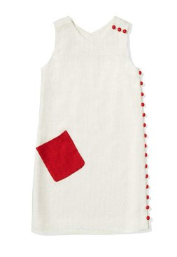 Tommy Hilfiger -- To Tommy from Zooey Shift_Dress $149.50